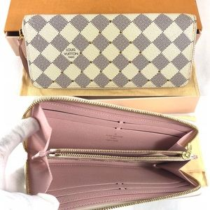 Best 25 Deals For Zippy Wallet Louis Vuitton Poshmark